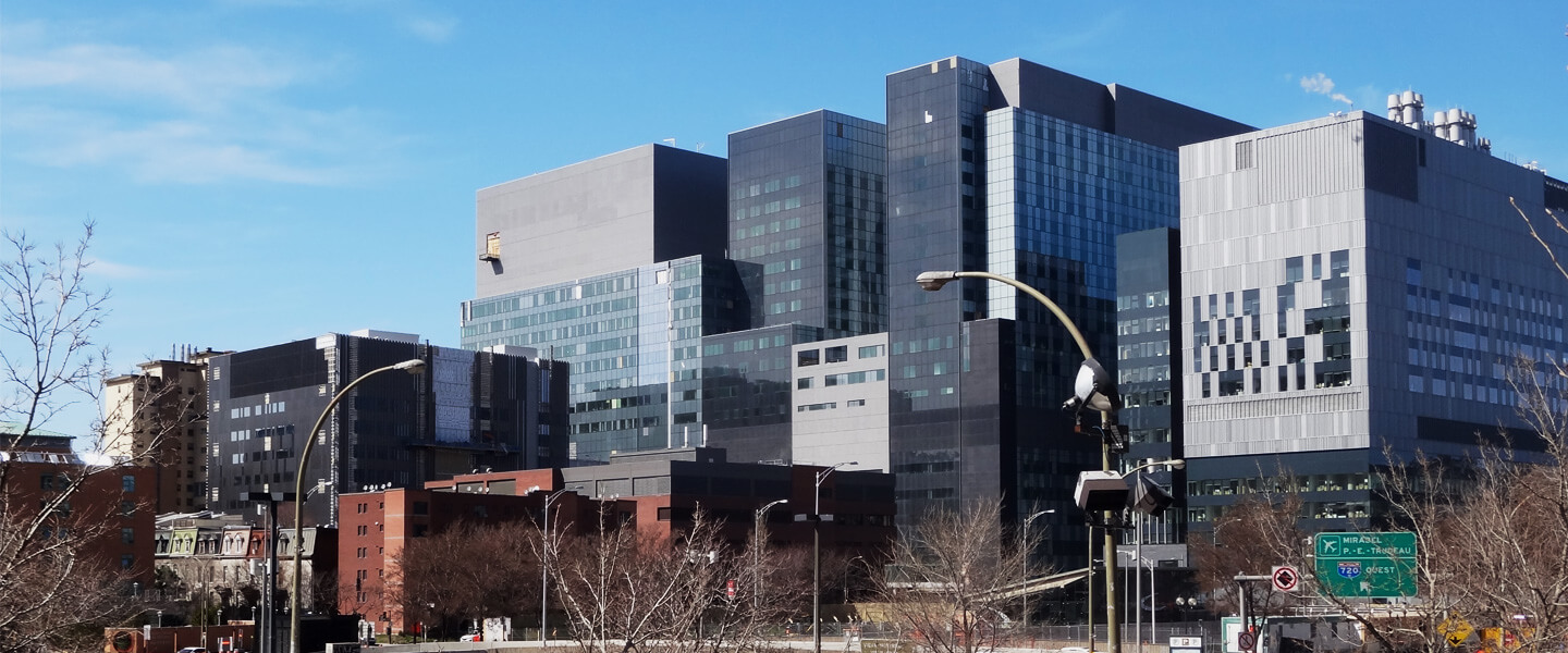 centre hospitalier montreal