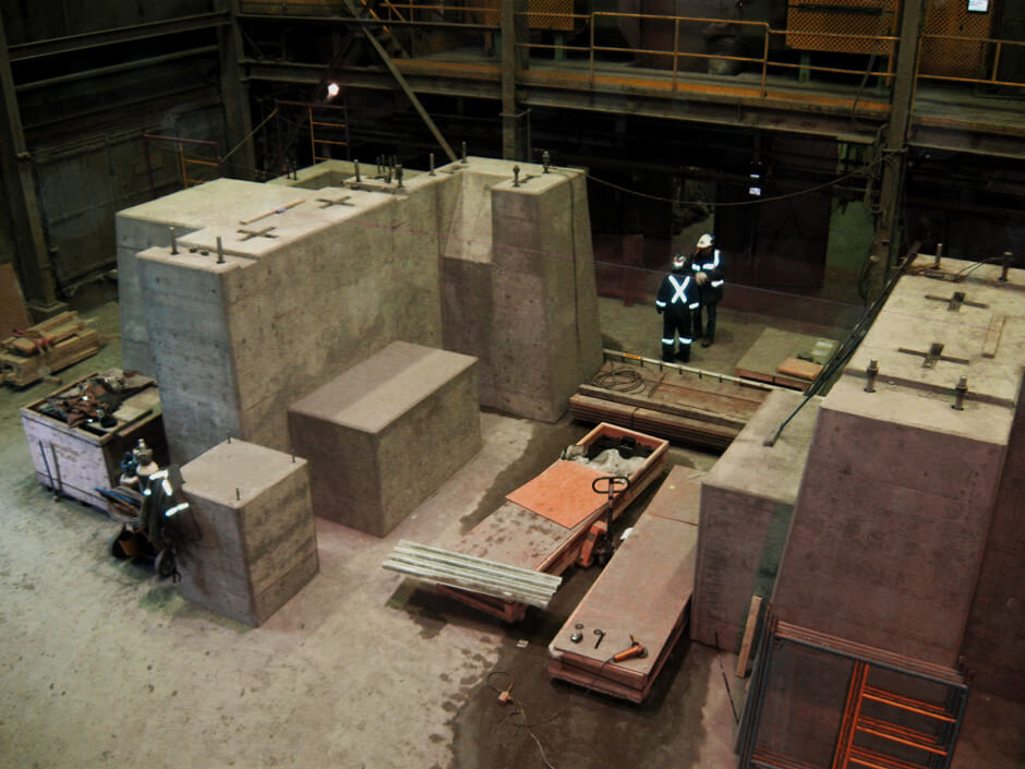 Augmentation de la capacité de broyage du concentrateur de la mine Matagami