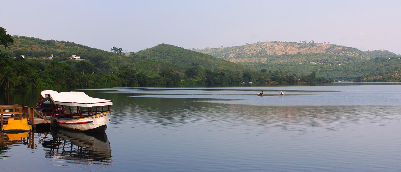 Lac Volta